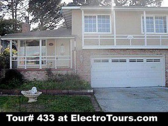 433 Newman Dr, South San Francisco, CA 94080