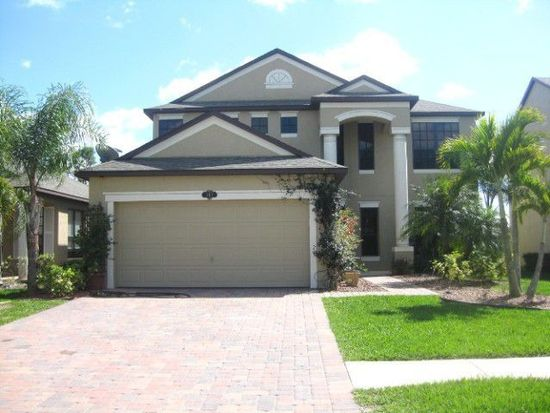 317 Breckenridge Cir SE, Palm Bay, FL 32909
