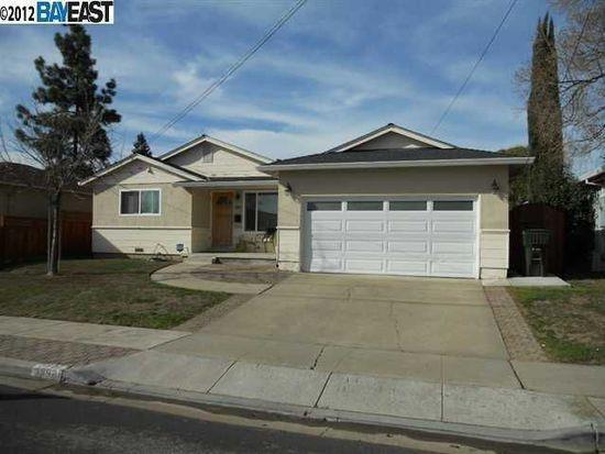 3892 Madeira Way, Livermore, CA 94550