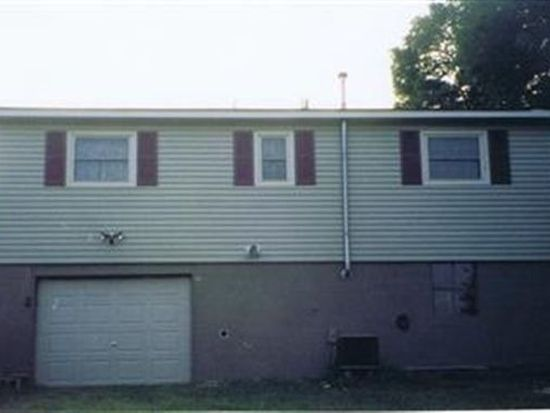 933 Cleveland Ave, Morristown, TN 37813