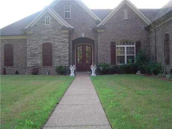 9039 New Bethel Rd, Millington, TN 38053