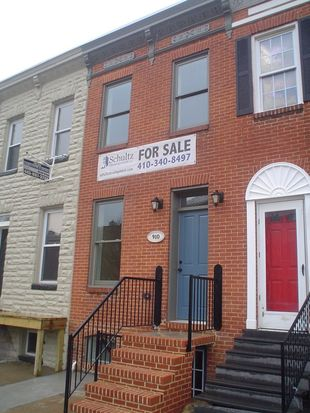 910 S Kenwood Ave, Baltimore, MD 21224