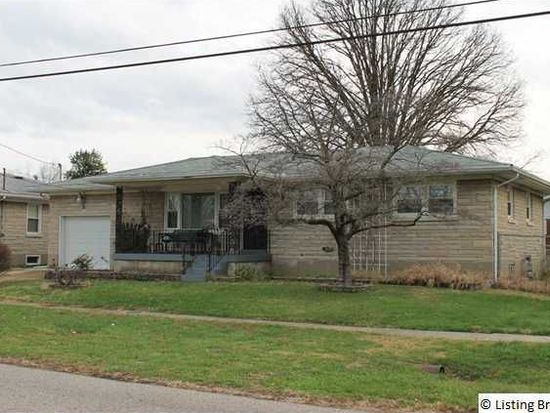 2302 Perth Dr, Shively, KY 40216