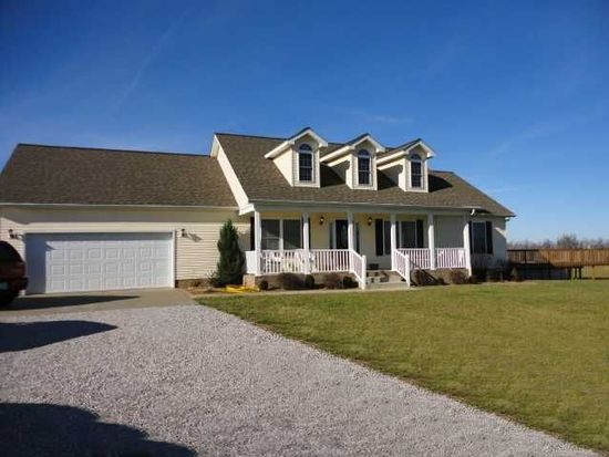 4757 N Pleasant Valley Rd, Robards, KY 42452