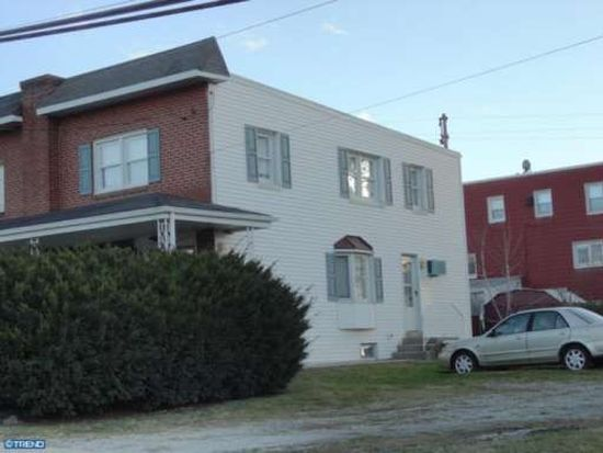 802 E Marshall St, Norristown, PA 19401