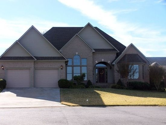 2318 Orleans Pl, Searcy, AR 72143