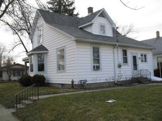 1824 Maple St, Lafayette, IN 47904