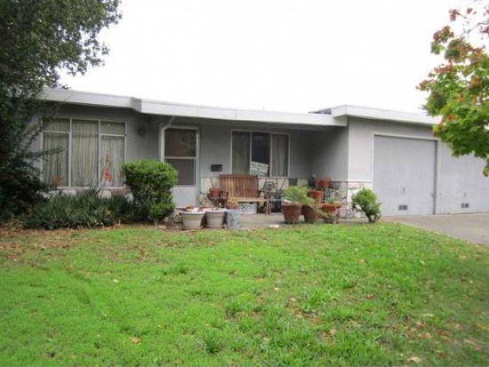 2026 Mill Rd, Novato, CA 94947