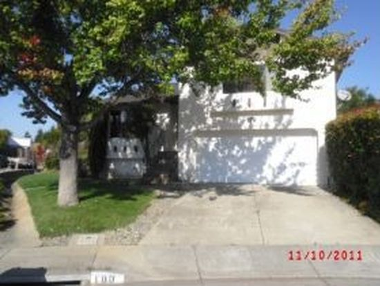 100 Mitchell Ct, Vallejo, CA 94589