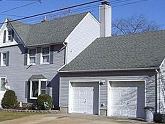 109 W Warren St, South Bound Brook, NJ 08880