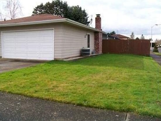3853 NE 137th Pl, Portland, OR 97230