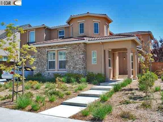 2017 Colmar St, Danville, CA 94506