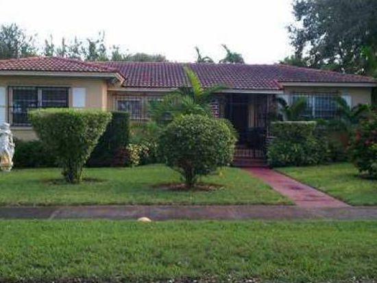 162 NE 109th St, Miami Shores, FL 33161
