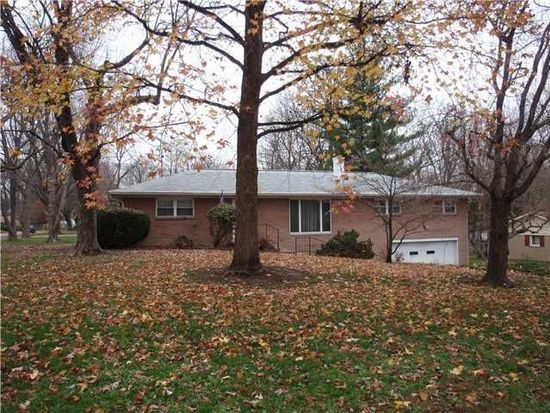 6948 Carlsen Ave, Indianapolis, IN 46214