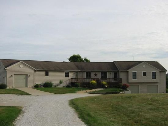 15840 County Road 42, Goshen, IN 46528