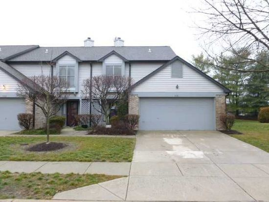 9136 Sea Oats Dr, Indianapolis, IN 46250