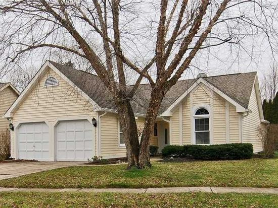 7652 Wickfield Dr, Indianapolis, IN 46256