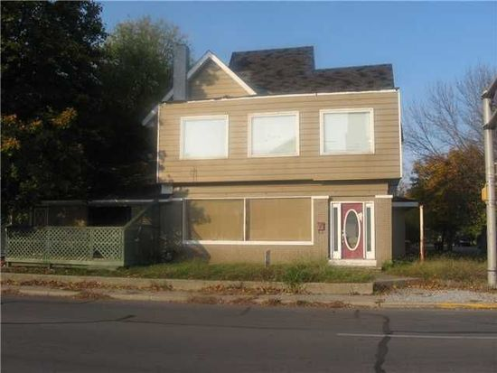 205 W 12th St, Anderson, IN 46016