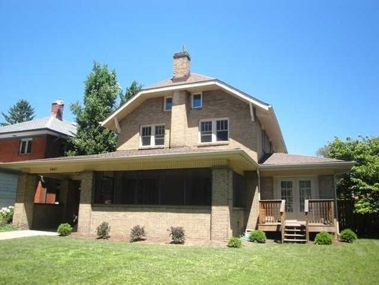 3967 N New Jersey St, Indianapolis, IN 46205