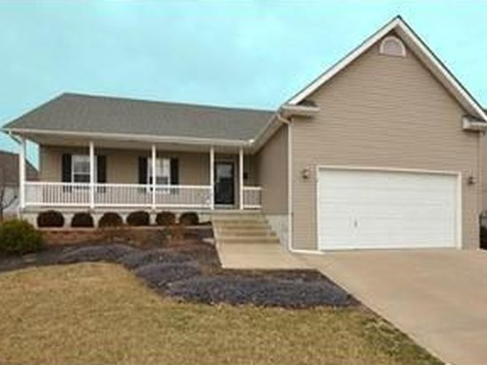 1101 Fox Run Trl, Platte City, MO 64079