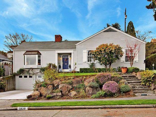 5820 Oberlin Ave NE, Seattle, WA 98105