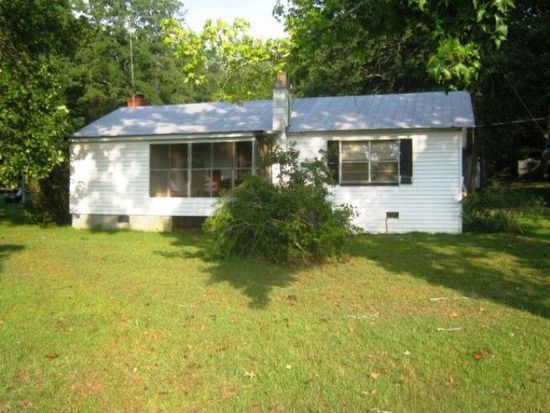 6189 Magnolia Church Rd, Gibson, GA 30810