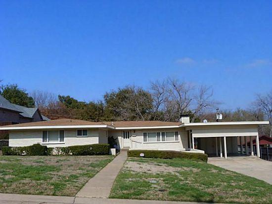 7729 Yamini Dr, Dallas, TX 75230