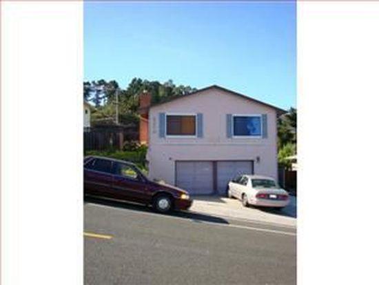 2270 Fleetwood Dr, San Bruno, CA 94066