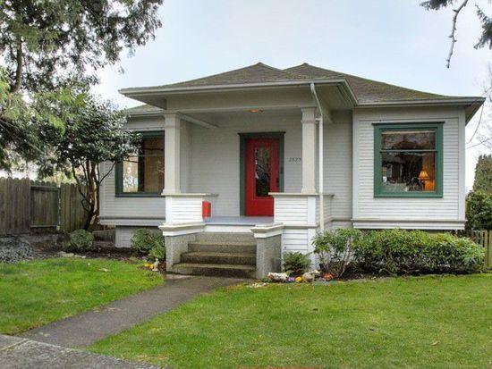 2825 NE 54th St, Seattle, WA 98105