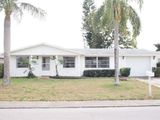 3536 Hoover Dr, Holiday, FL 34691