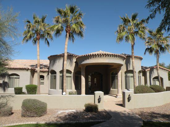 2332 E Elmwood Pl, Chandler, AZ 85249