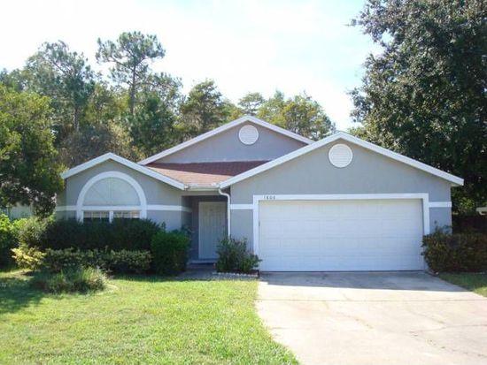 1806 Valley Creek Ct, Orlando, FL 32825