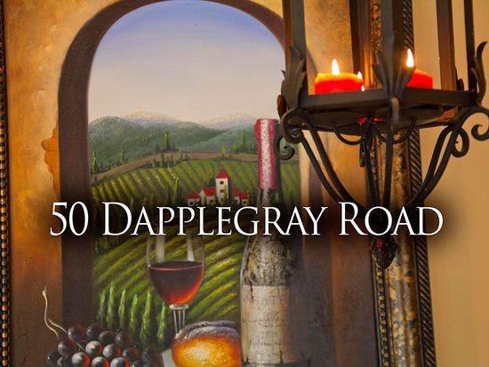 50 Dapplegray Rd, Bell Canyon, CA 91307