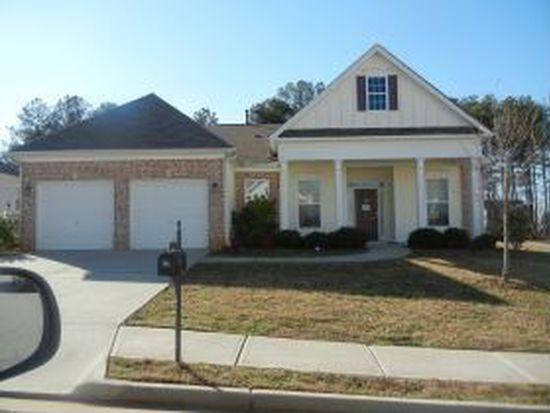 6466 Stonelake Pl SW, Atlanta, GA 30331