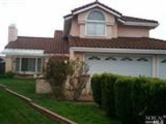 261 Ramsgate Way, Vallejo, CA 94591