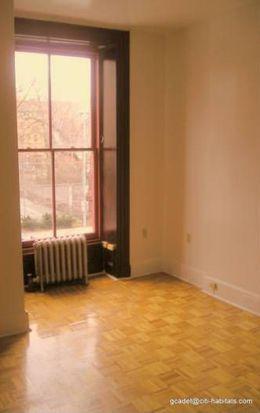 12 W 130th St, New York, NY 10037