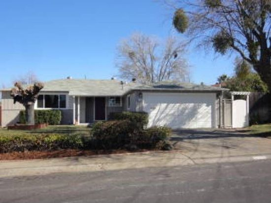 3120 Baker Dr, Concord, CA 94519