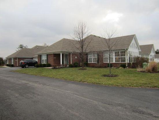 10415 Pine Glen Cir, Louisville, KY 40291