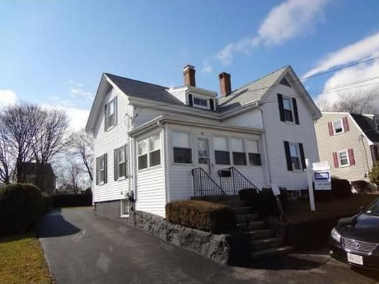 20 High St, Norwood, MA 02062