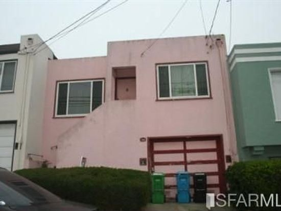 130 Bright St, San Francisco, CA 94132