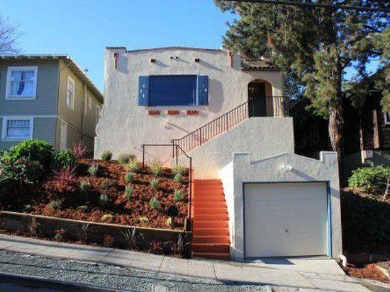 4427 Brookdale Ave, Oakland, CA 94619