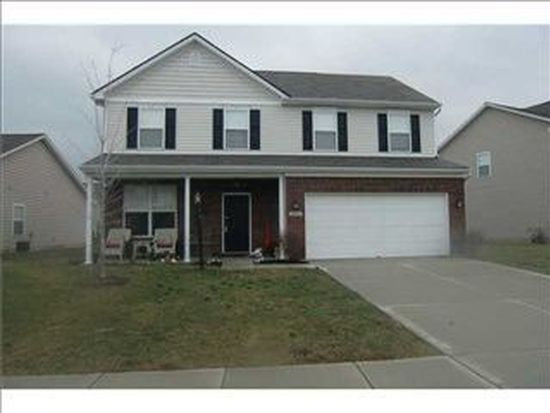 5411 Basin Park Dr, Indianapolis, IN 46239