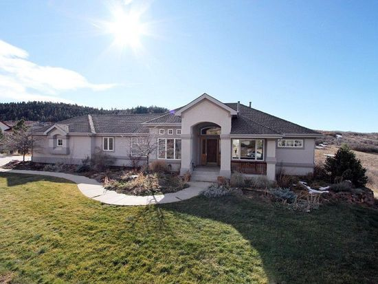 4612 High Spring Rd, Castle Rock, CO 80104