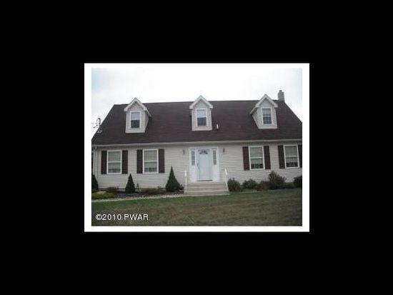 2415 Aberdeen Rd, Madison Township, PA 18444