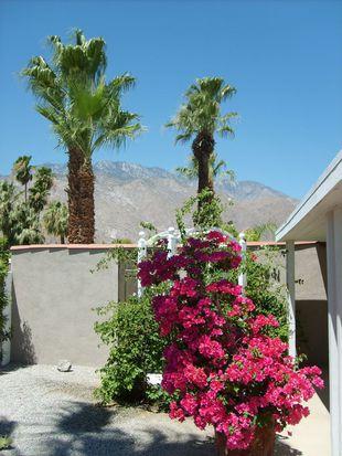1660 E El Alameda, Palm Springs, CA 92262