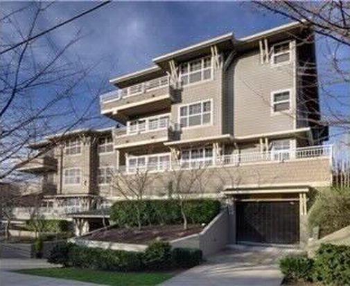 1415 6th Ave N STE 204, Seattle, WA 98109