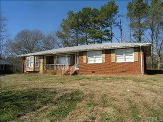 3941 Nc 42 Hwy, Raleigh, NC 27603