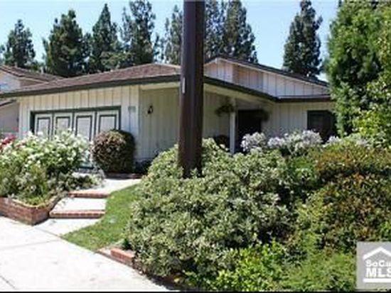 59 Sparrowhawk, Irvine, CA 92604