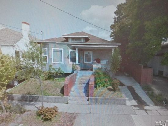 542 Hayes St, Richmond, CA 94804