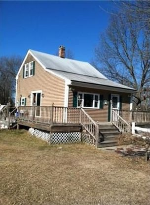 54 Central St, Millville, MA 01529